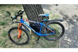 Электро Велосипед Cube Aim Pro 27.5