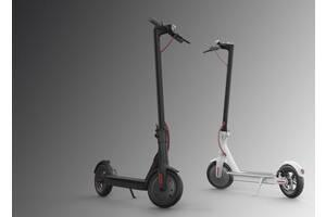 Електросамокат e-scooter m365