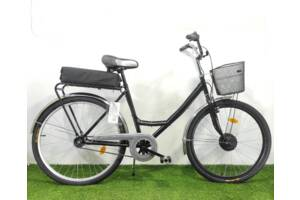 Электровелосипед CZECH 26 LI ION 15A 36V 350W   Original
