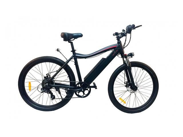 Электровелосипед E-1912NS 26 350W 36V Original- объявление о продаже  в Сумах