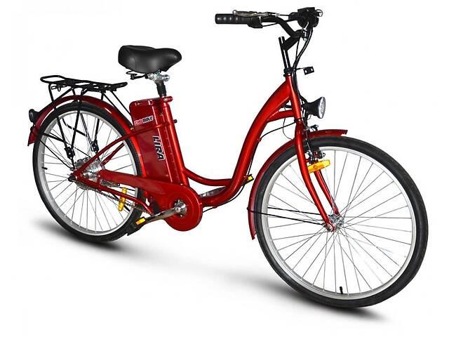 купить бу Электровелосипед SKYBIKE LIRA Original в Сумах