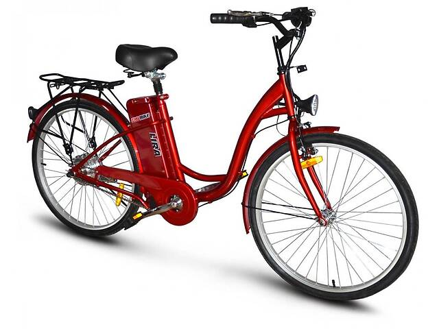 бу Електровелосипед SKYBIKE LIRA Original в Сумах