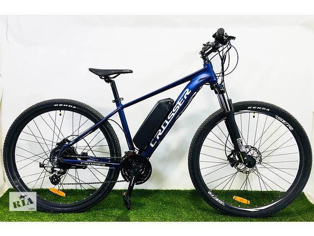 купить бу Электровелосипед Ultra Hydraulic 29 Li-Ion 15A 48V 750W 2021 Original в Сумах