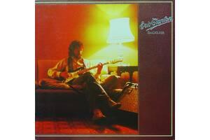 "Eric Clapton  ""Backless"" - 1978 - LP."