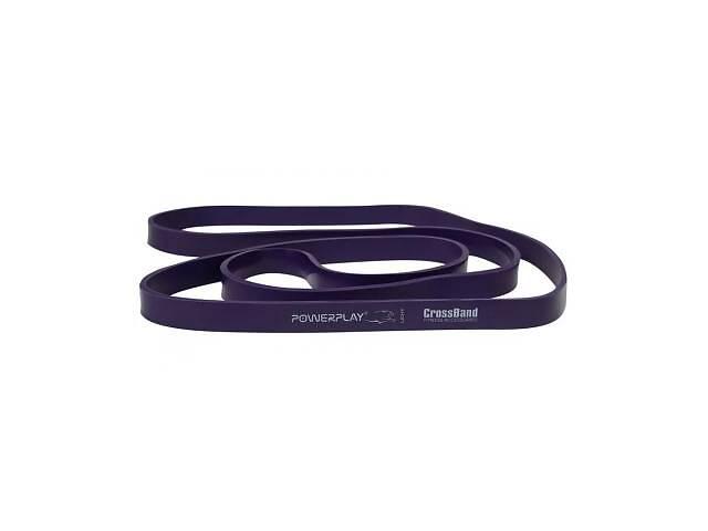 бу Эспандер PowerPlay 4115 Level 2 Purple 14-23 кг (PP_4115_Purple_(14-23kg)) в Харькове