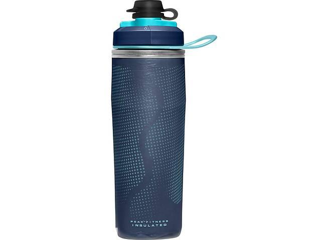 купить бу Фляга для воды CamelBak Peak Fitness Chill 2020 синяя 0,62 л в Киеве