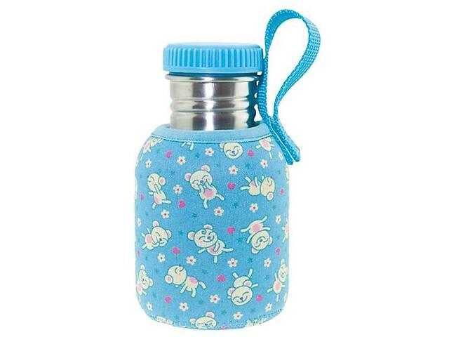 продам Фляга для воды Laken St Steel Bottle with Neoprene Cover на 0,5л бу в Киеве