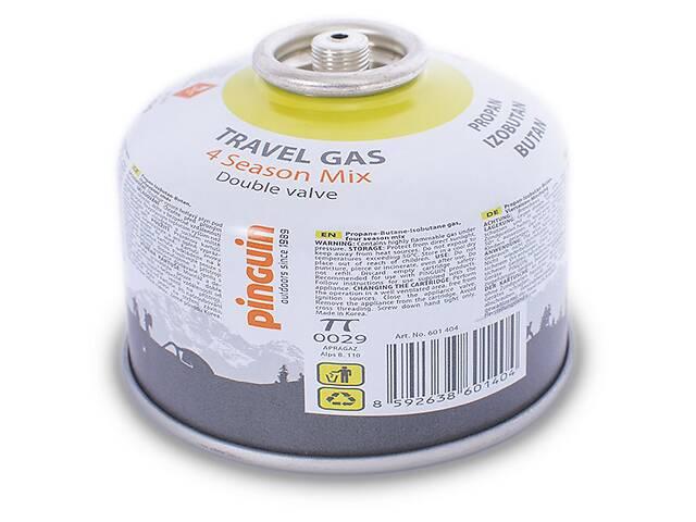 Газовий балон Pinguin Gas Cartridge 110 (1033-PNG 601110)- объявление о продаже  в Києві