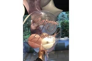 Гелієві кульки. Повітряні кульки. Аеродизайн. Фотозона з кульок