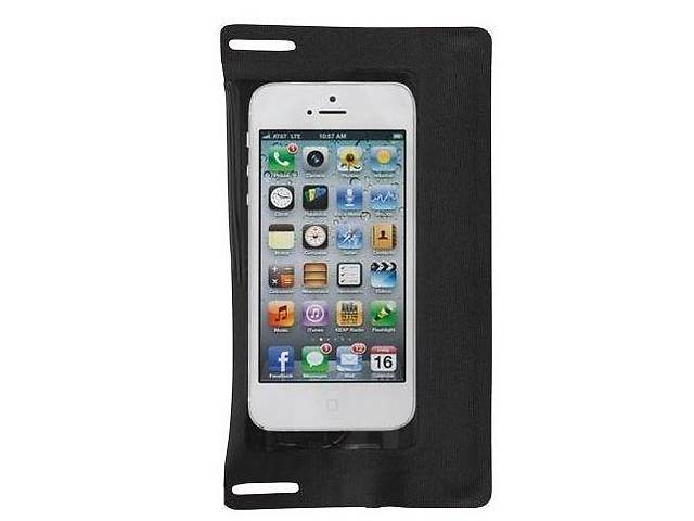 бу Гермопакет E Case iSeries, iPod iPhone 5 jack, черный в Киеве