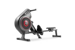 Гребний тренажер Hop-Sport HS-065AR Talon Gray