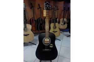 Гитара электроакустическая CORT AВ810Е (BKS) +ремень в подарок!