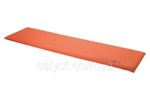 Каремат Exped SIM 5, Оранжевый (M)