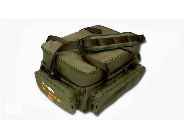 бу Карпова сумка LeRoy Carp Accessory Bag LRy606750454 в Києві