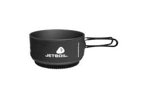 Каструля Jetboil FluxRing Cook Pot 1.5L Black (JB CPT15)