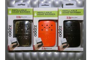 Каталітична бензинова грілка для рук Zippo Hand Warmer 12 годин