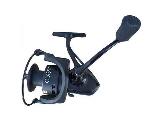 продам Котушка Brain fishing Classic 6000 3+1BB 4.7:1 (1858.42.58) бу в Києві