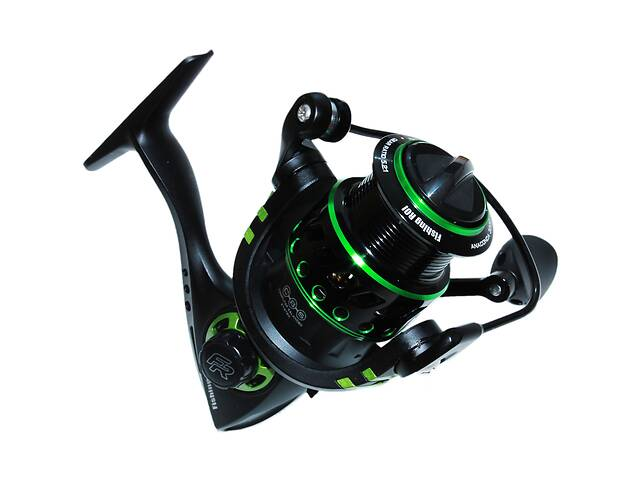 Катушка Fishing ROI Anaconda 3000 FD(5+1)