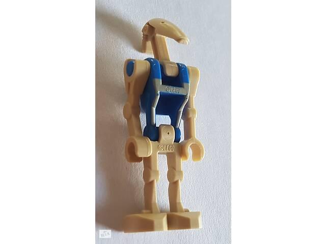 купить бу Конструктор Lego Лего Фигурка Дроида в Киеве