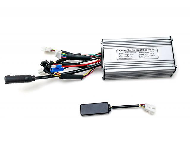 продам Контроллер синусоидный GP 36В 20A с беспроводным датчиком бу в Одесі