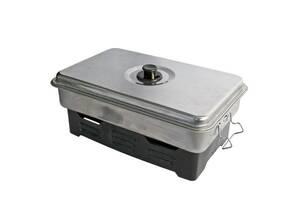 Коптилка для рыбы Energofish EnergoTeam Outdoor Fish Smoker Set (12044728)