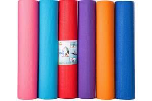 Коврик для фитнеса йога-мат