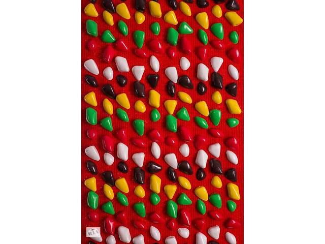 """продам Коврик массажный """"Ортопед"""" MS-1215 (красный ковролин) бу  в Украине"""