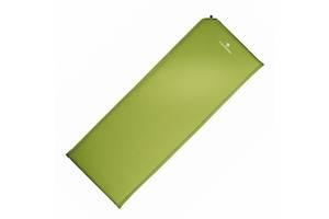 Коврик туристический зеленый Ferrino Dream Medium 924396