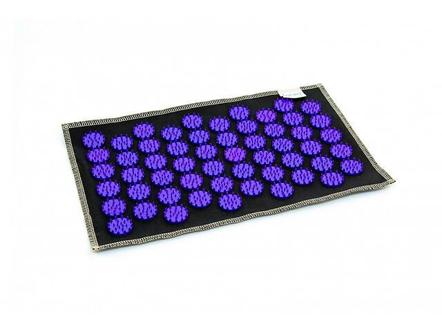Коврики массажно-аккупунктурные AIR mini 32х21 см (фиолетовые фишки) FS-100- объявление о продаже   в Украине