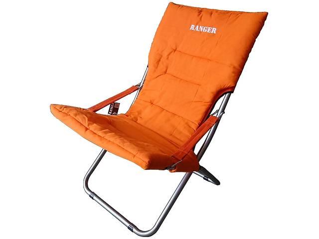 бу Кресло-шезлонг складное Ranger Comfort 4 (RA 3305) в Полтаве