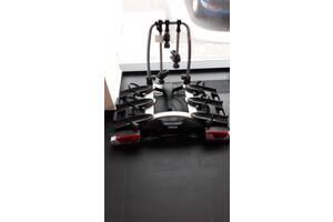Кріплення для 3-х велосипедів 13 pin 7711780885