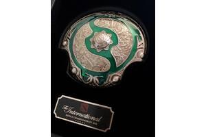 Кубок dota 2 aegis of champions 2018
