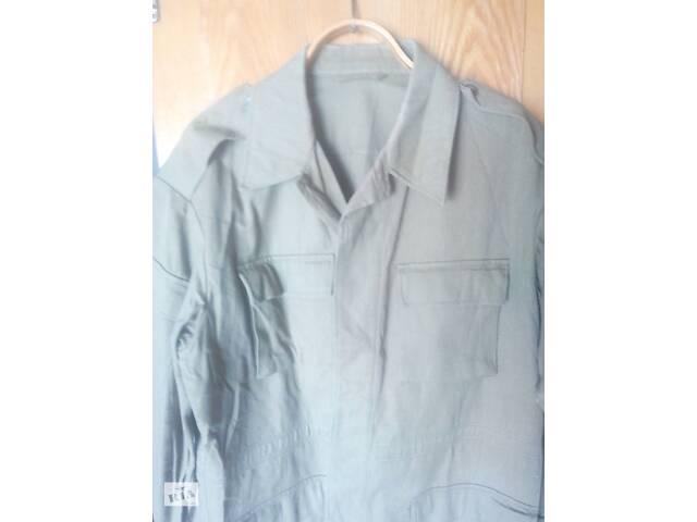 Куртка афганка- объявление о продаже  в Харкові