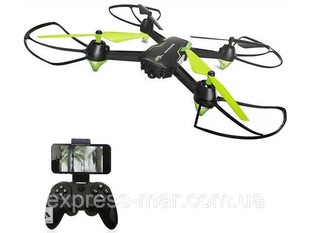 Квадрокоптер HC676 c WiFi камерою, переворот на 360 градусів- объявление о продаже  в Харкові