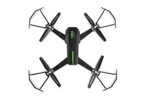 Квадрокоптер на радиоуправлении Drone Z816W-30W с камерой и wi-fi (gr_010604)