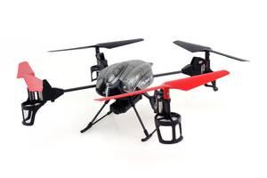 Квадрокоптер WL Toys V959 на радиоуправлении 24ГГц с камерой SKL17-139797