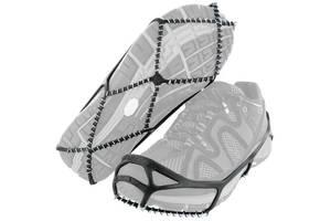 Ледоступы для обуви Yaktrax Walk р.XS