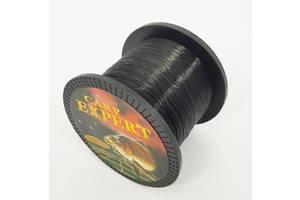 Леска карповая Carp Expert Carbon 0,25/0,30/0,35/0,40мм 1000m