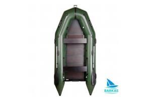 Лодка Барк 330