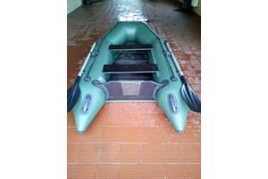 Лодка ПВХ Callibri