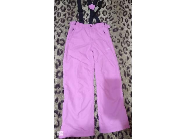 бу Лижні штани Reebok для дівчини в Стрию