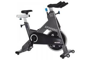 Магнитный спинбайк Fit-ON Spinning, велотренажер