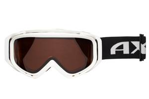 Маска гірськолижна дитяча Axon Mystic White SKL35-239006