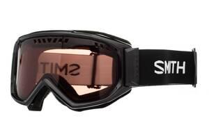 Маска гірськолижна Smith Scope Black (98675454455)