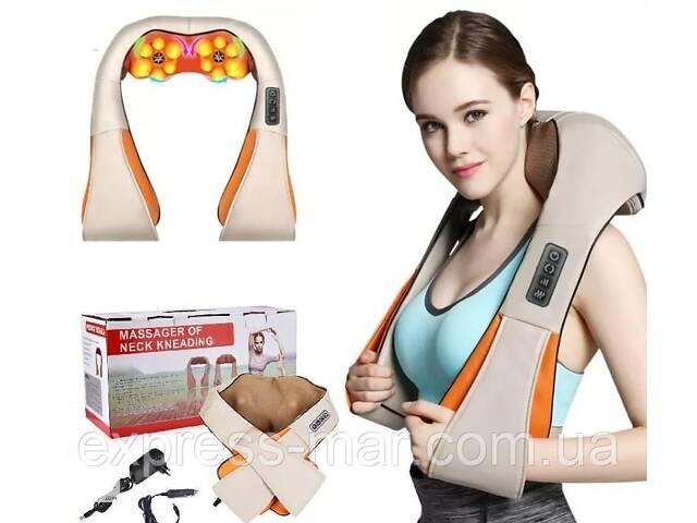 продам Массажер electric massager 220+12 watt,  массаж, релаксация, похудения, устранения целюлита бу в Харькове
