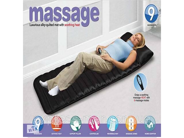 продам Массажный коврик матрас, массажер Massage бу в Харькове
