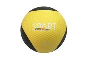 Медицинский мяч 6 кг SPART CD8037-6