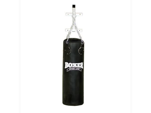 бу Мешок боксерский Классик 1,4 м кирза SKL11-282457 в Одессе