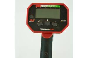 Металлоискатель Minelab Vanquish 340 Мультичастотный