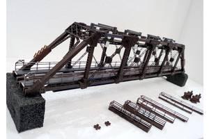 Мост ж/д, масштаб 1:87 Н0. Продажа - обмен!!!